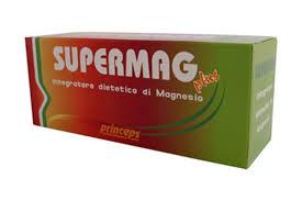 integratore adattogeno a base di magnesio in caso di problematiche neurovegative, neuropsichiche e neuromuscolari